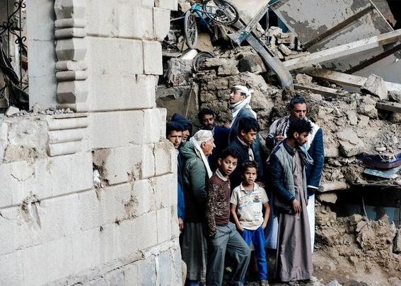 yemen crisis humanitaria 2