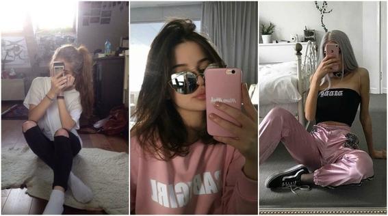 acomodar cabello para selfies 7