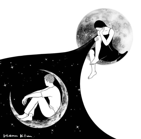 henn kim heartbreak illustrations 2
