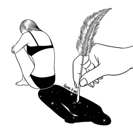 henn kim heartbreak illustrations 12
