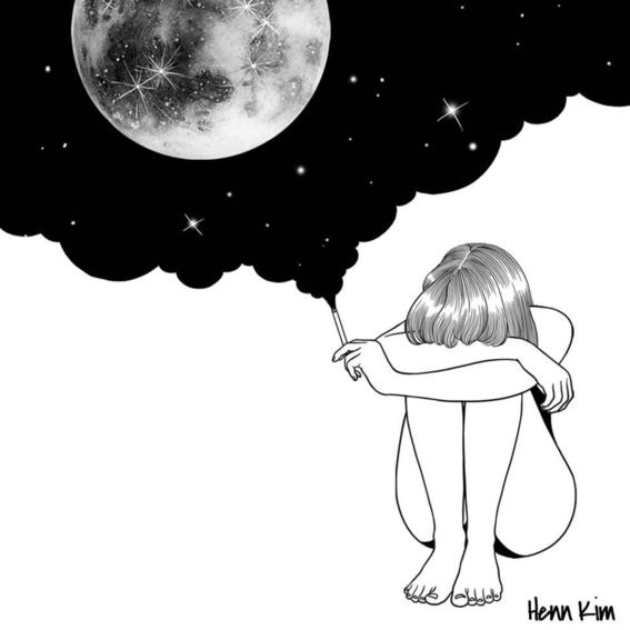 henn kim heartbreak illustrations 16