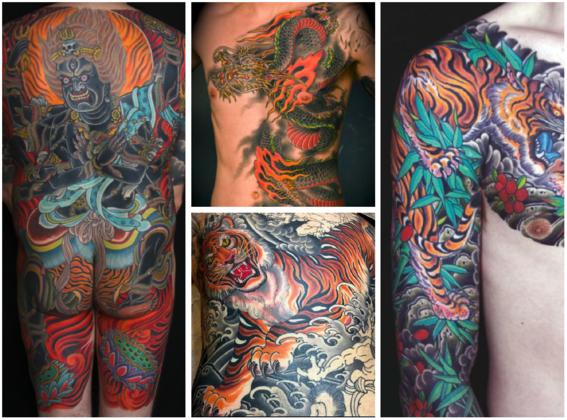 los tatuajes mas caros de la historia 2