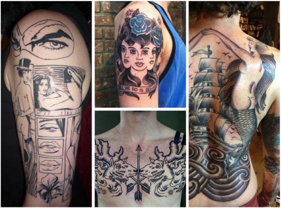 los tatuajes mas caros de la historia 4