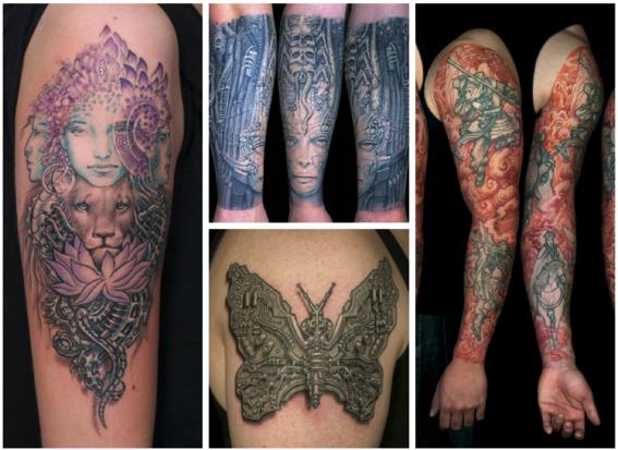 los tatuajes mas caros de la historia 7