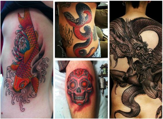 los tatuajes mas caros de la historia 8