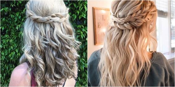 peinados para cabello largo 7