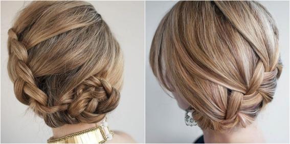 peinados para cabello largo 8