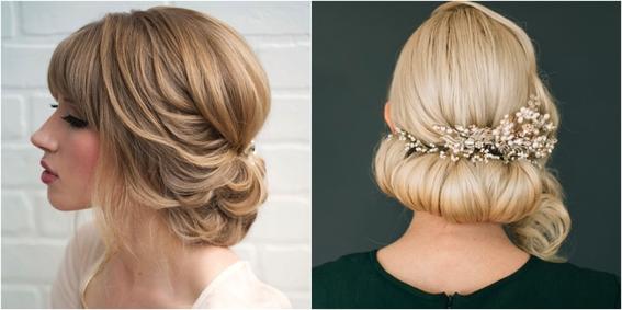 peinados para cabello largo 10