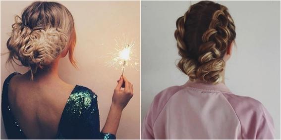 peinados para cabello largo 6
