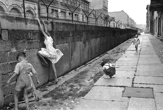 muro de berlin 1