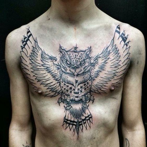 tatuajes de animales 1
