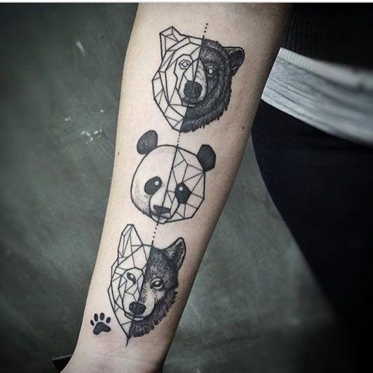 tatuajes de animales 4