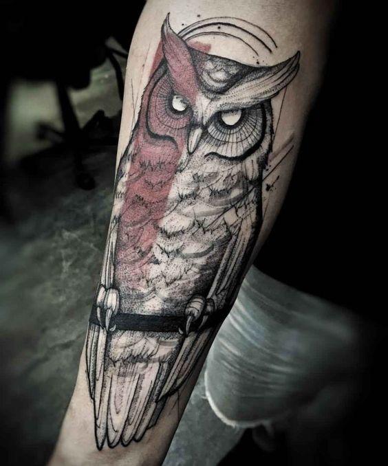 tatuajes de animales 5
