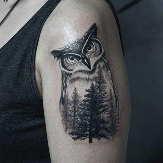 tatuajes de animales 14