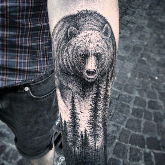 tatuajes de animales 10