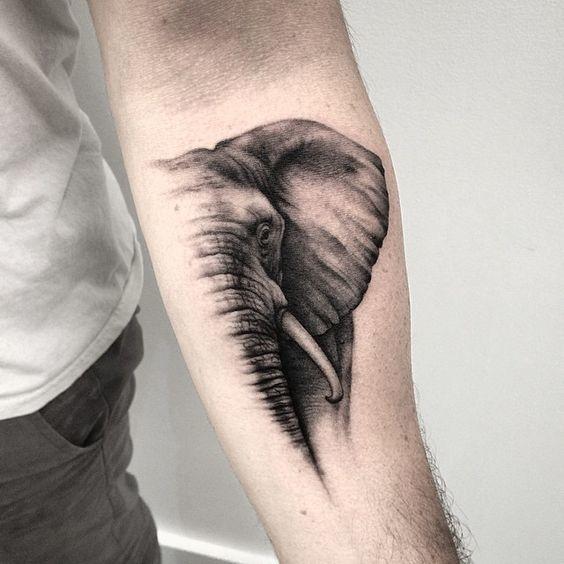 tatuajes de animales 13