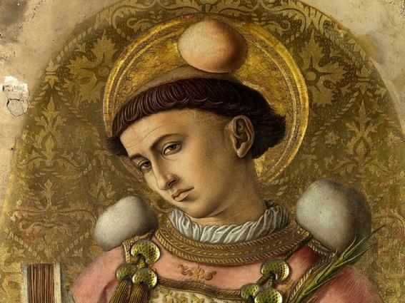 muerte de los santos catolicos 2