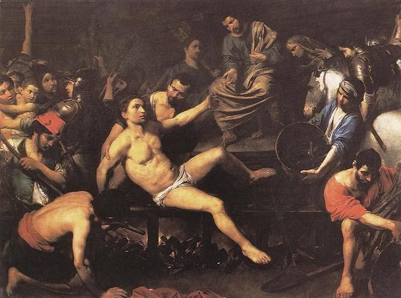muerte de los santos catolicos 3