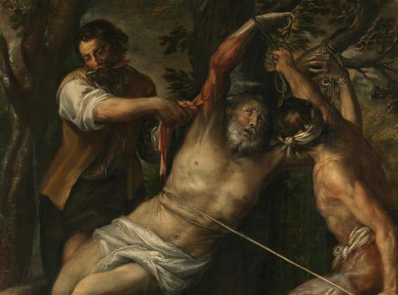 muerte de los santos catolicos 5