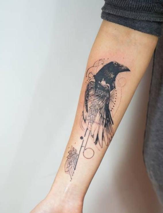 tatuajes de animales 8