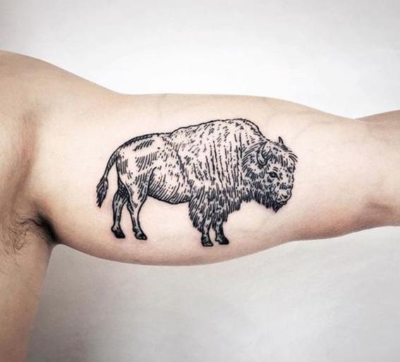 tatuajes de animales 7