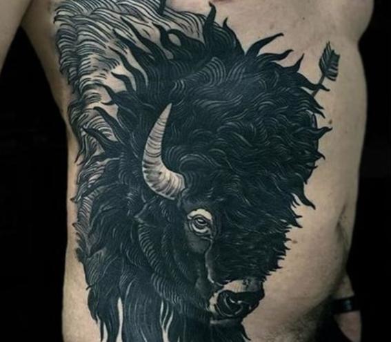 tatuajes de animales 3