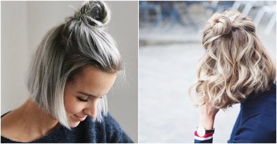 peinados para cabello largo 4