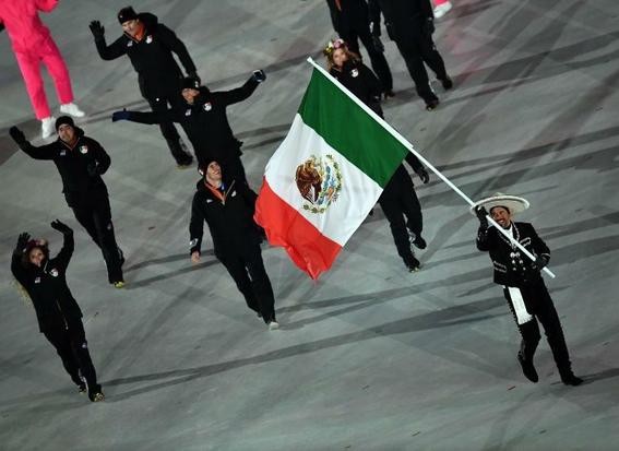 juegos olimpicos mexico 1
