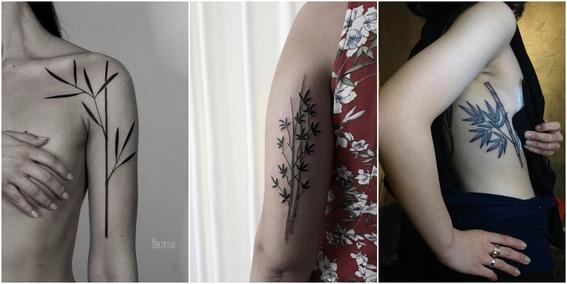 botanical tattoos plant symbolism meaning 8