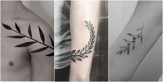 botanical tattoos plant symbolism meaning 2