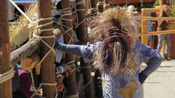 oaxaca sus tradicionales carnavales 3