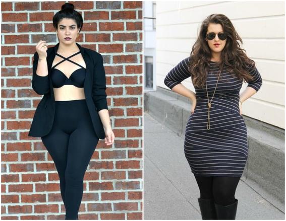 ropa plus size en linea 6