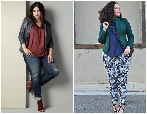 ropa plus size en linea 7