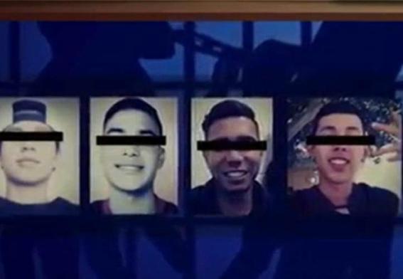 nueve detenidos por vender marihuana a traves de facebook 1