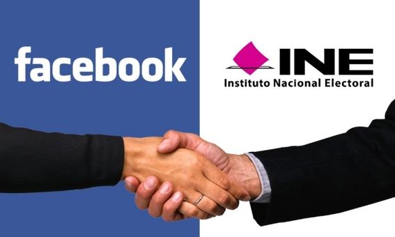acuerdo de facebook con el ine 3