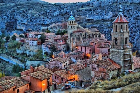 pueblos medievales de espana 3