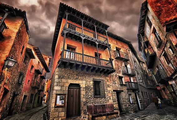 pueblos medievales de espana 4