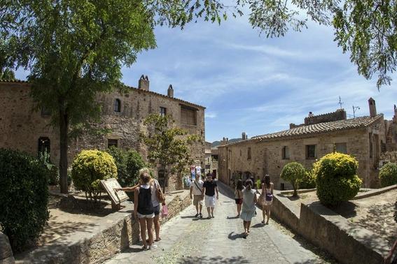 pueblos medievales de espana 8