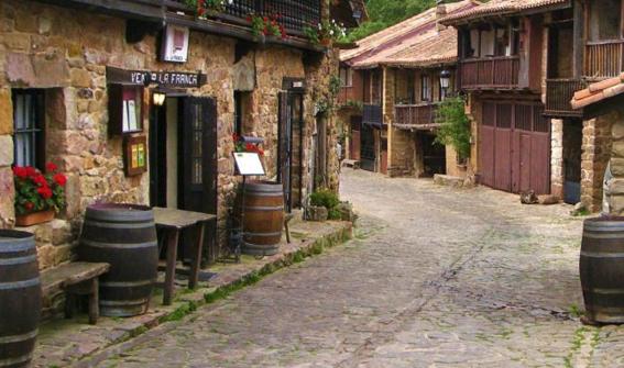 pueblos medievales de espana 10