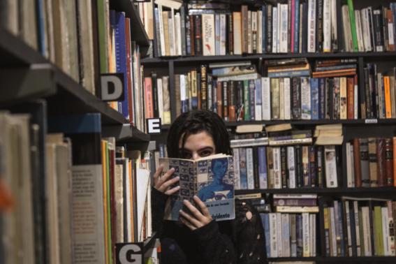 literatura latinoamericana 1