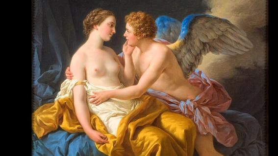 niveles del amor segun los griegos 2