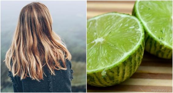 alimentos naturales para aclarar el cabello 3