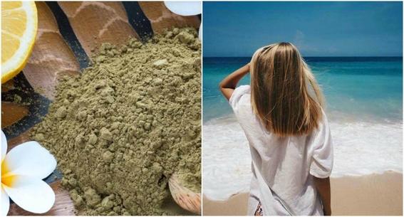 alimentos naturales para aclarar el cabello 5