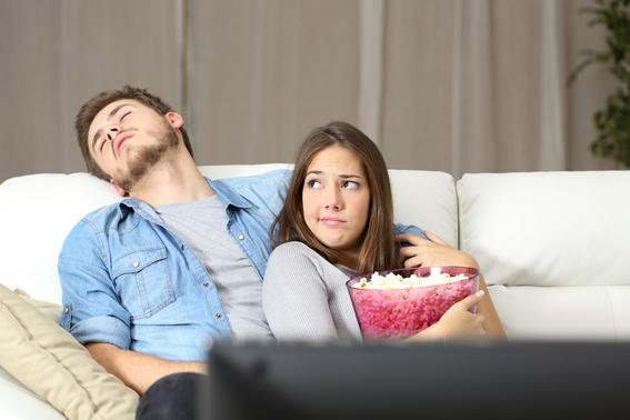 razones por las que una pareja que improvisa es mejor 1