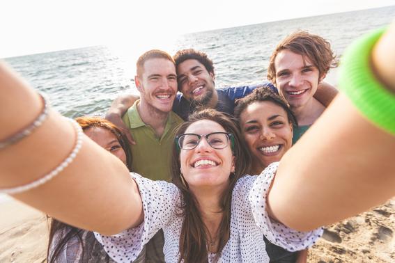 importancia de tener amigos 3