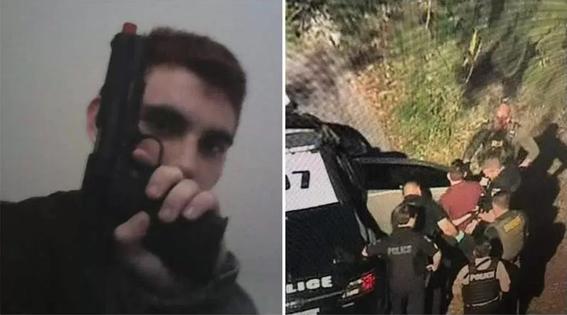 tiroteo en escuela secundaria de estados unidos 2