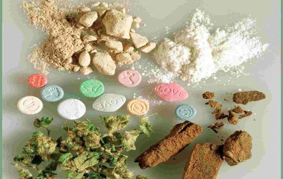 como evitar que escondan droga en tu equipaje 2