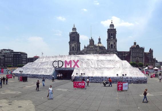 mexico en el corazon de mexico feria turistica y cultural 2