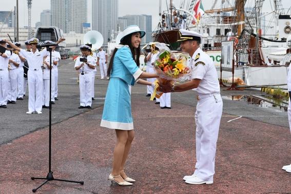 buque escuela cuauhtemoc 3