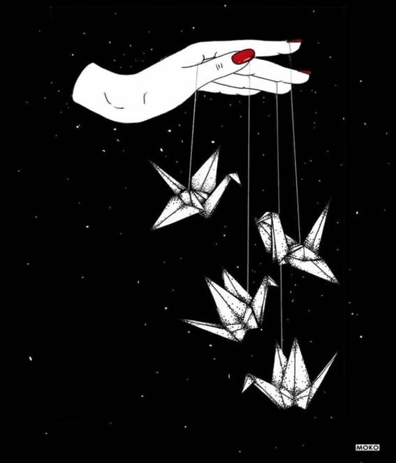 ilustraciones de moko 9